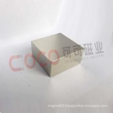 Neodymium Block Motor Magnets