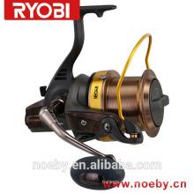 Оптовые дешевые Японии RYOBI золотые рыболовные барабаны карп рыбалка