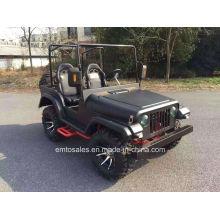 150cc completamente automático con nuevo jeep inverso
