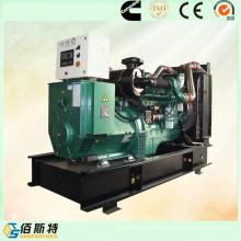 Nagelneuer Diesel-Generator-Set mit Cummins-Motor 160kw