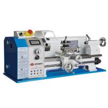 weiss machinery 210mm metal bench lathe SP2109-II good price of bench lathe machine