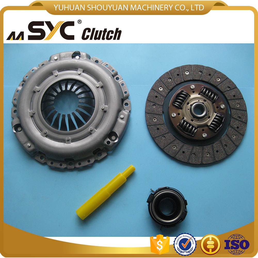 South Africa Clutch Kit