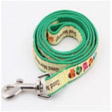 Produits réfléchissants de sécurité d'animaux familiers, laisses de petit chien sur la corde, la corde en nylon des laisses d'animaux familiers (D265)