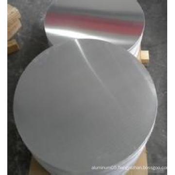 Raw Aluminum Discs