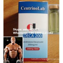 Deca 200 Стероиды Порошок Deca Durabolin Nandrolone Decanoate CAS. 360-70-3