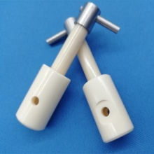 99,5% Alumina Ceramic Piston Liner Pump