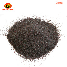 supply all sizes abrasives garnet sand