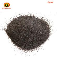 поставка всех размеров абразив гранатовый песок