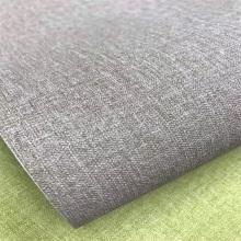 Nice Skin Soft Linen Leather para silla de comedor