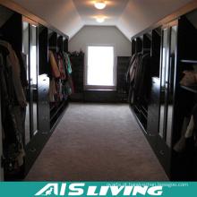 Caminhada aberta de alta qualidade do projeto do Wardrobe nos armários (AIS-W354)
