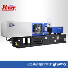 HDJS208 toneladas máquina de moldagem por injeção seringas de plástico fazendo máquina