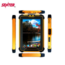 ST907V3.0 Android 7.1 Industrial Tablet PC with1D/2D