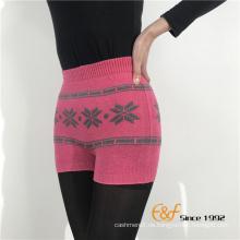 Neue Winter Super warme Mädchen Fleece Nacht Hot Pants