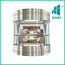 Sum Sightseeing Elevator Safety and Luxury