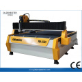 Máquina de corte por plasma tipo mesa
