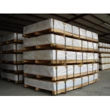 A3003/3105/5052/5083/6061 Aluminium Sheet