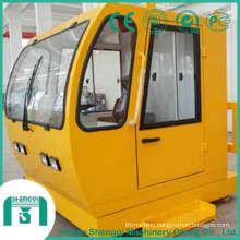 Comfort Design and High Quality Crane Cabin