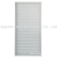 36W 600X600mm / 600 * 1200mm flache Decken-LED-Lichtplatte