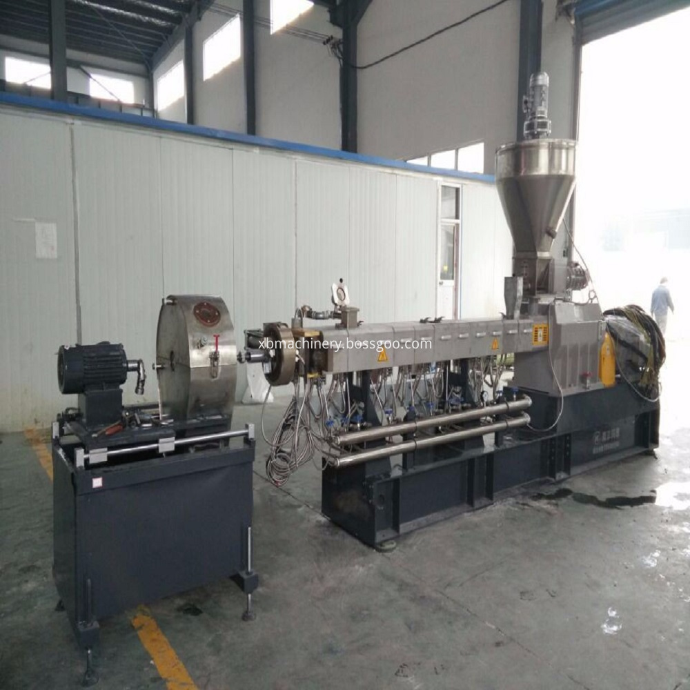 PlasticSheet Extrusion Machine