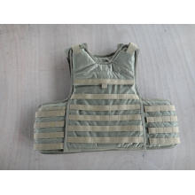 Nij Iiia Bulletproof Vest for Defense