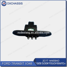 Interruptor de toque de porta lateral de trânsito genuíno V348 2C1T 14A658BA