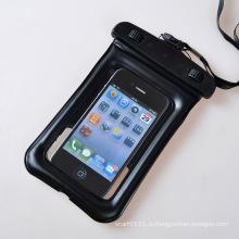 Раздувной спорт на открытом воздухе ПВХ Водонепроницаемый мобильный телефон случае (YKY7267-1)