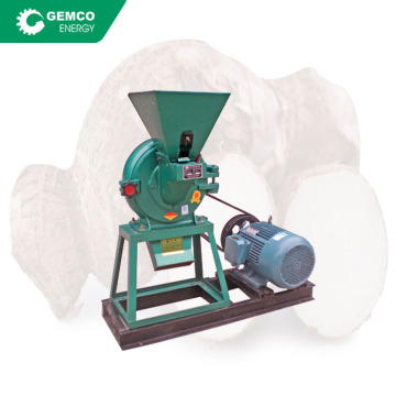 Favorable price for africa industrial cassava grinder machine