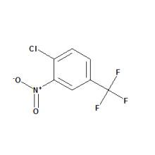 4-Cloro-3-nitrobenzotrifluoreto Nº CAS 121-17-5