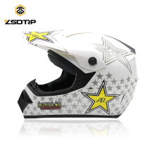 Motorradhelm Motocross Motocicleta Helm Personalisierte Motorradhelme