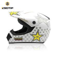 Casque de moto Casque de motocross Motocicleta personnalisé Casques de moto