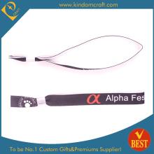 2014 Fashion Festival Textile Wristband at Cheap Price (W0073)