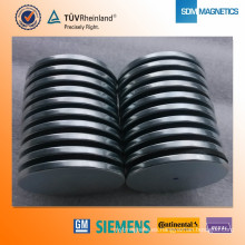 Fuerte fuerte estupendo ISO / TS 16949 certificado profesional magnífico imán fuerte estupendo para la venta