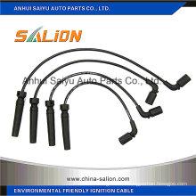 Провод зажигания / Свеча зажигания для Daewoo 96211948 / Zef1129 / 96497773