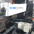 Multi+Spindles+CNC+Drilling+Machine+for+metal+plate