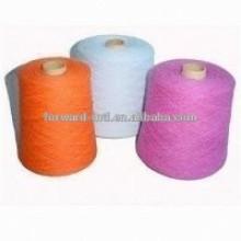 100% laine de cachemire acheter du fil en magasin
