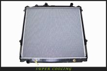 Automobile Radiator for BMW