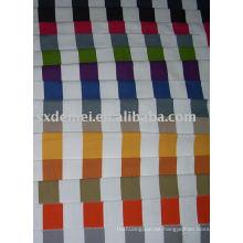 más de quinientos patrones tela de la cortina de la etapa