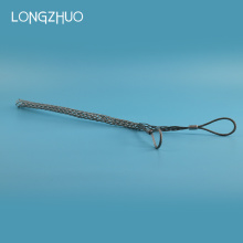 18MM Single Eyed Galvanized Steel Cable Grip Sock