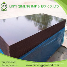 Waterproof Glue Poplar Core 17mm Shuttering Plywood for Construction