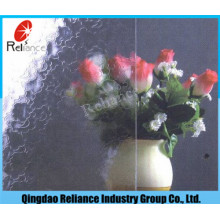 3.5mm Moran / Oceanic / May Flower / Map Figura / Vidro modelado com Amber / Gray / Bronze Color