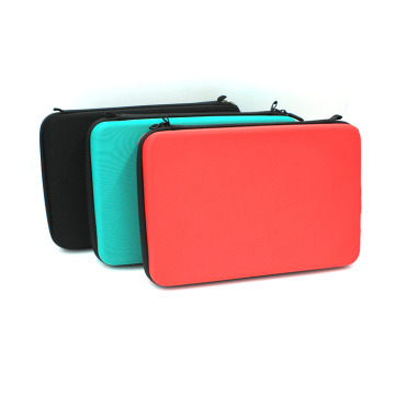 OEM hard shell eva waterproof zipper tool case