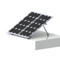 Flat Roof 100KW neigungsverstellbares Solar-Montagesystem