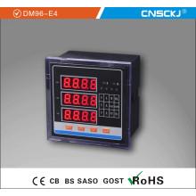 2015 Prix d'usine Intelligent Panel Meter AC / DC Multiple Power Meter