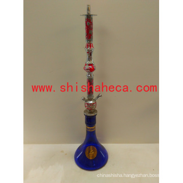 Clinton Style Top Quality Nargile Smoking Pipe Shisha Hookah
