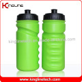 Plastic Sports Water Bottle, Plastic Sports Bottle, 600ml Plastic Drink Bottle (KL-6616)