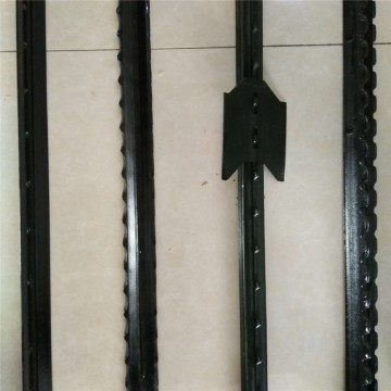 Tugas Berat Y Shaped Steel Post