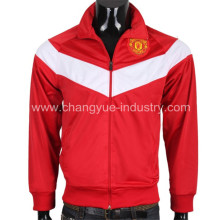 soccer sports teams tracksuit with fashionable new season design