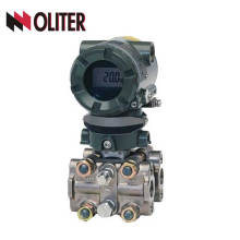 4-20mA smart differential pressure transmitter
