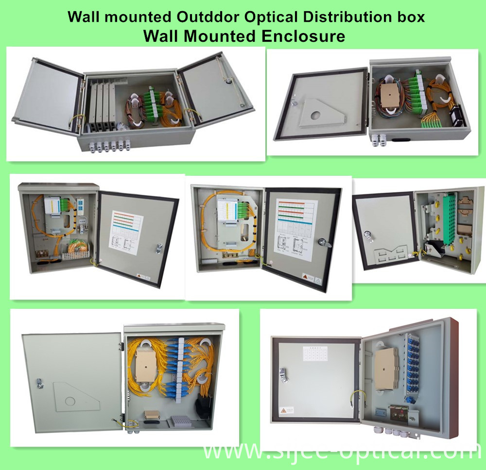 optical distribution box