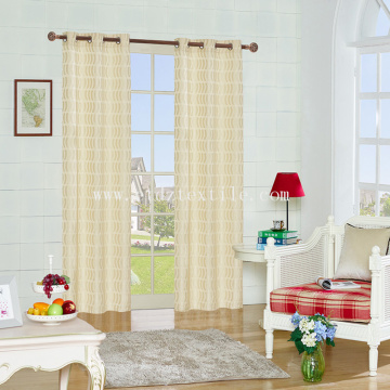new design fabric curtain
